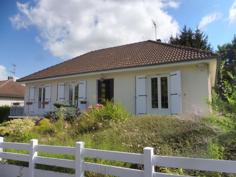 Vente maison / villa Panazol 219900€ - Photo 1