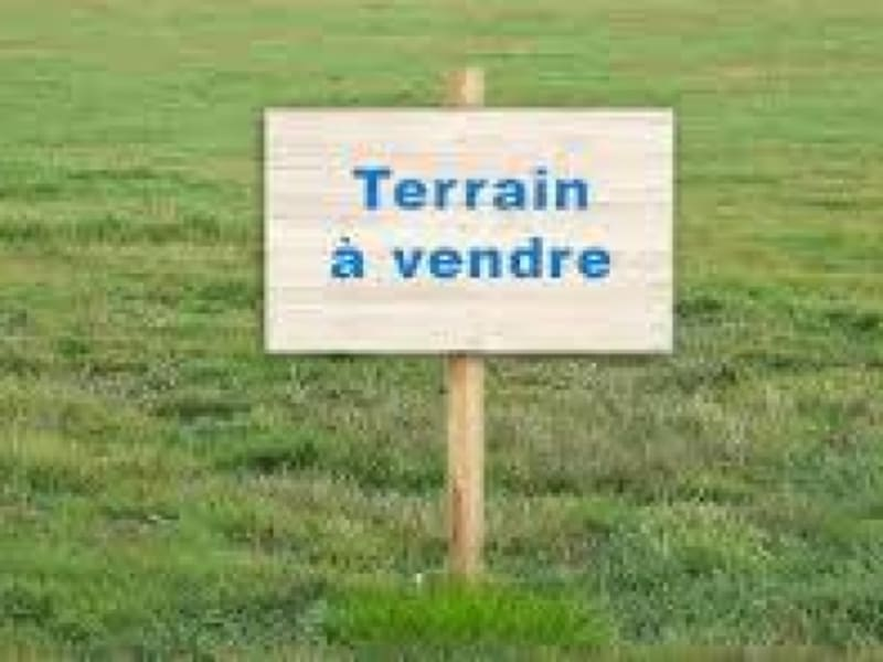 Sale site Aureil 51500€ - Picture 1