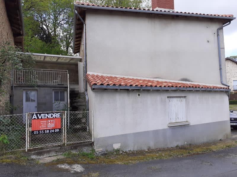 Sale house / villa Cussac 45000€ - Picture 2