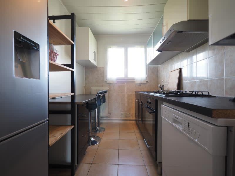 Rental apartment Bois d arcy 930€ CC - Picture 4
