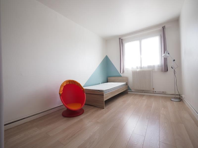 Rental apartment Bois d arcy 930€ CC - Picture 7
