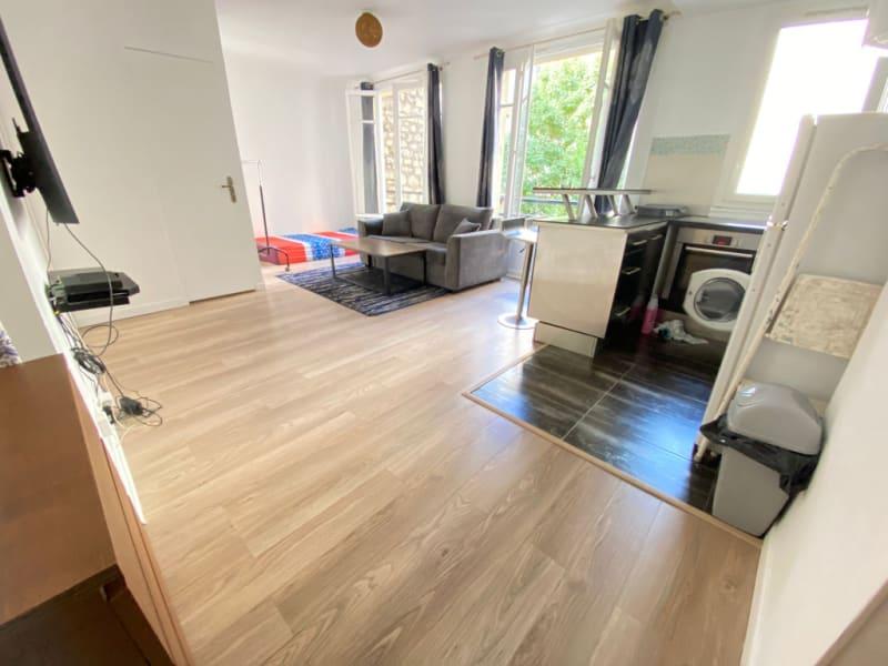 Vente appartement Paris 16ème 369000€ - Photo 1