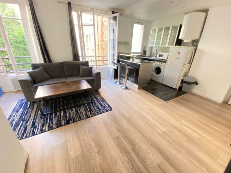 Vente appartement Paris 16ème 369000€ - Photo 2