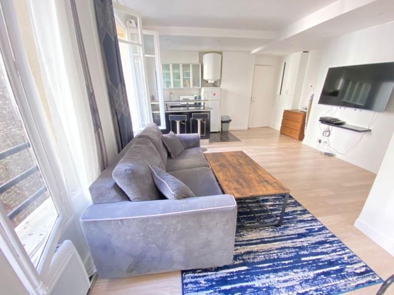 Vente appartement Paris 16ème 369000€ - Photo 3
