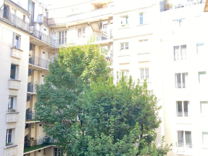 Vente appartement Paris 16ème 369000€ - Photo 5