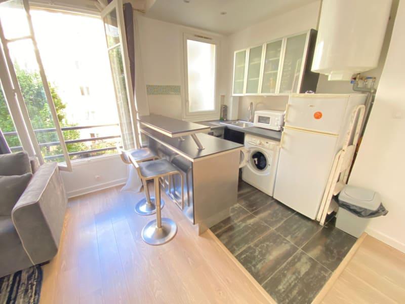 Vente appartement Paris 16ème 369000€ - Photo 6