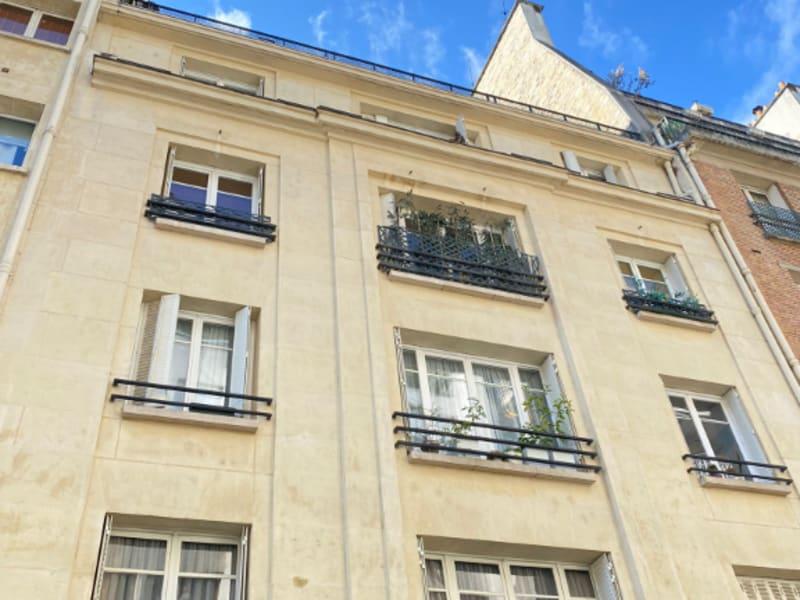 Vente appartement Paris 16ème 369000€ - Photo 7