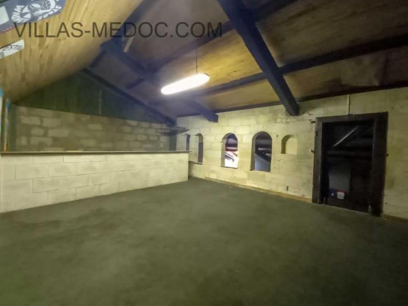 Vente maison / villa Pauillac 130000€ - Photo 2