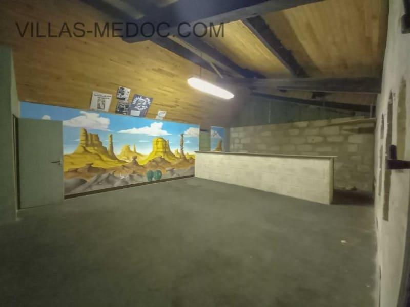 Vente maison / villa Pauillac 130000€ - Photo 3