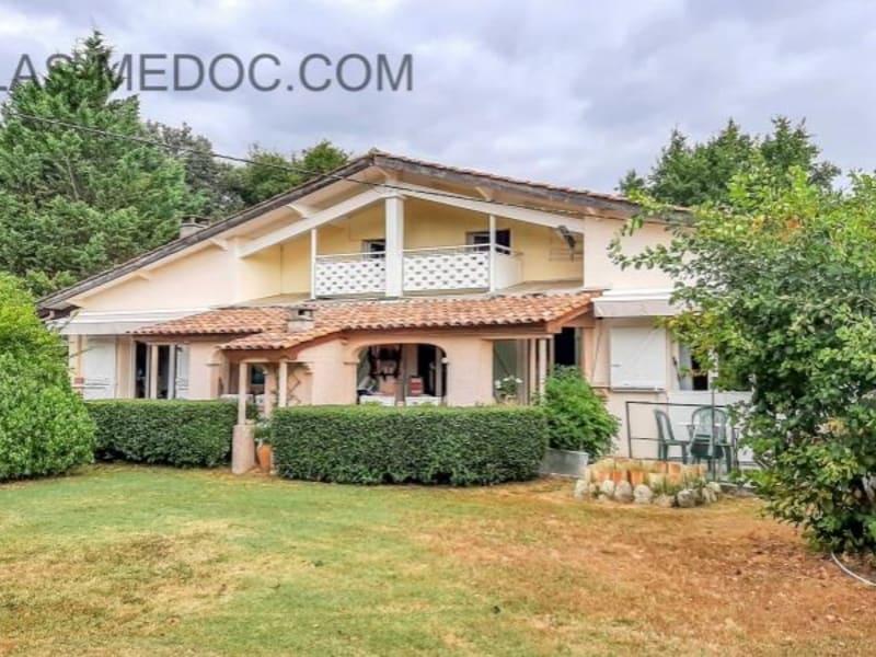 Sale house / villa Begadan 370000€ - Picture 1