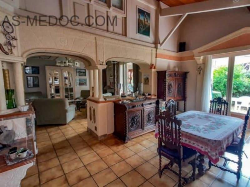 Sale house / villa Begadan 370000€ - Picture 4