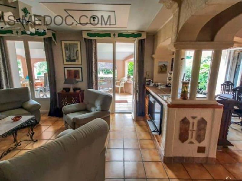 Sale house / villa Begadan 370000€ - Picture 5