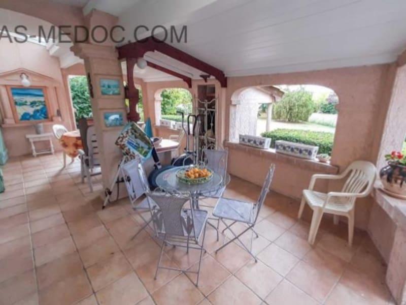 Sale house / villa Begadan 370000€ - Picture 6