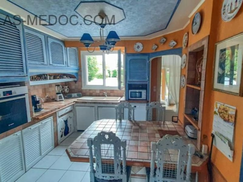Sale house / villa Begadan 370000€ - Picture 7