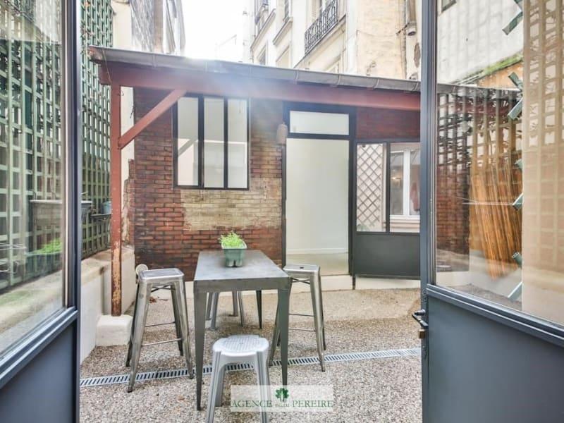 Sale apartment Paris 17ème 695000€ - Picture 3