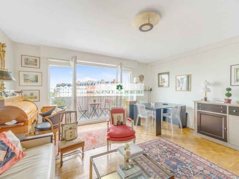 Sale apartment Paris 17ème 805000€ - Picture 3