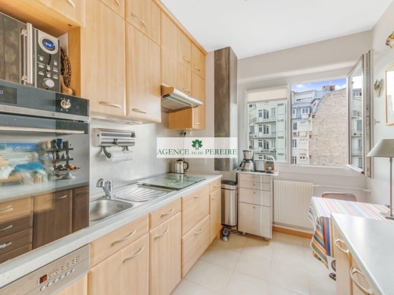 Sale apartment Paris 17ème 805000€ - Picture 5