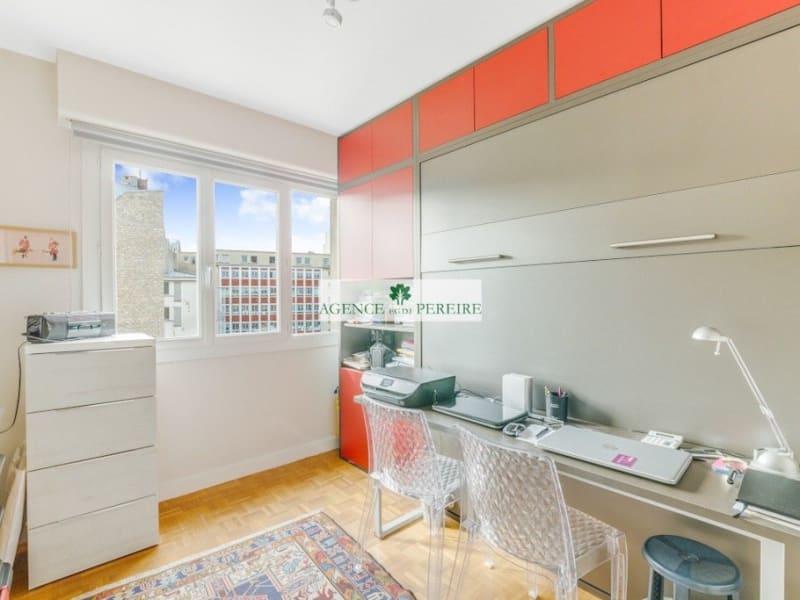 Sale apartment Paris 17ème 805000€ - Picture 6