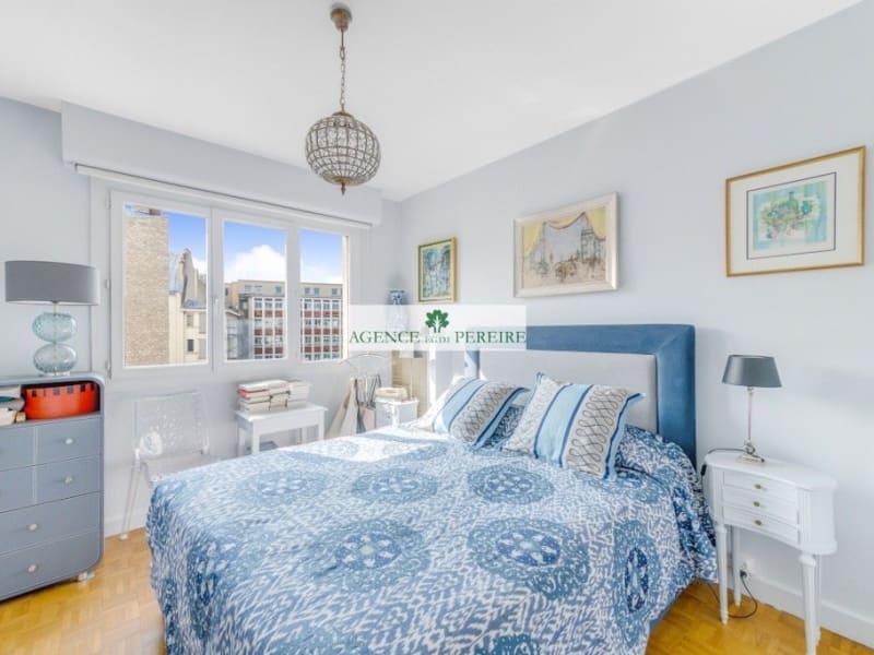 Sale apartment Paris 17ème 805000€ - Picture 7