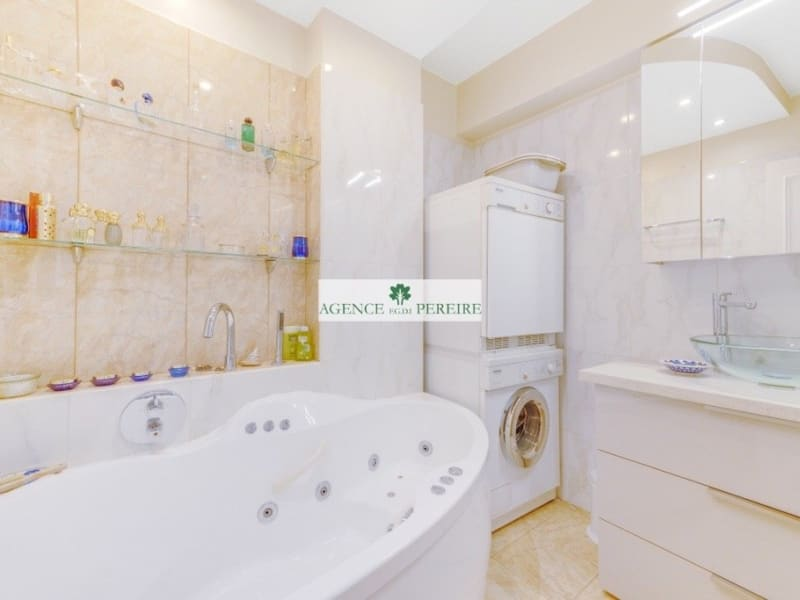 Sale apartment Paris 17ème 805000€ - Picture 9