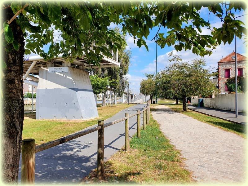 Vente appartement Les pavillons sous bois 178000€ - Photo 14
