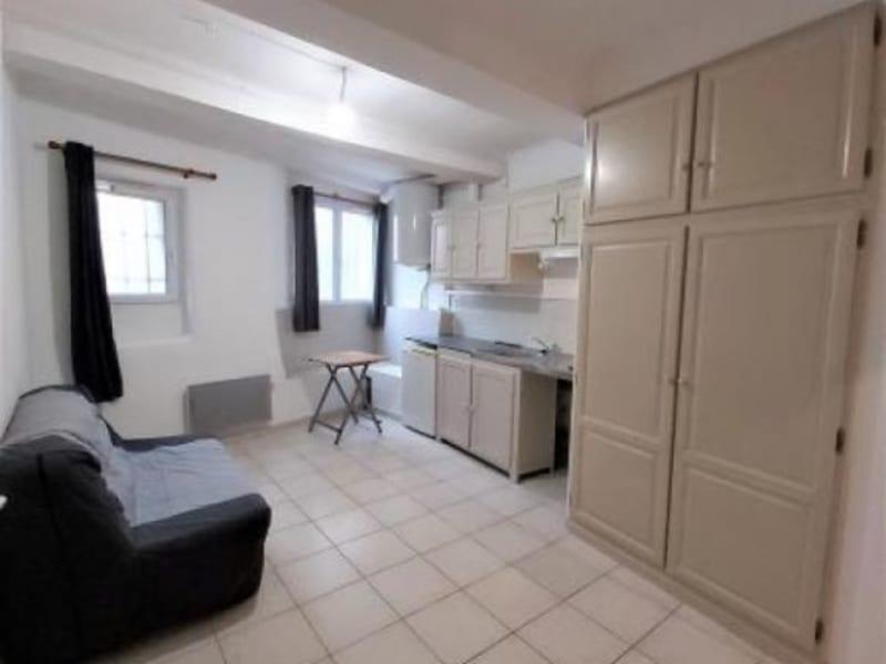 Sale apartment St maximin la ste baume 118000€ - Picture 1