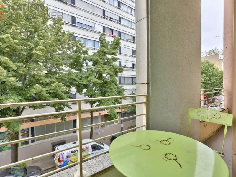 Venta  apartamento Paris 20ème 495000€ - Fotografía 4