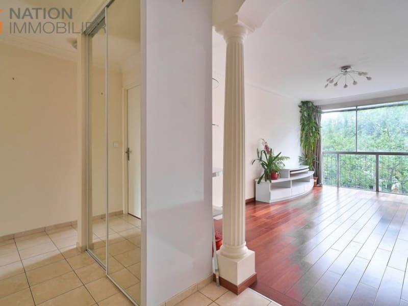 Venta  apartamento Paris 20ème 630000€ - Fotografía 4