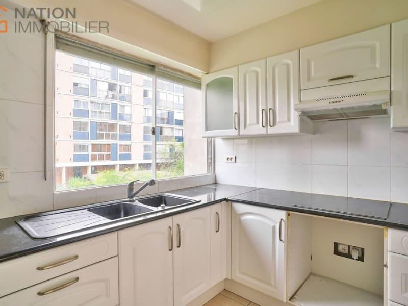 Venta  apartamento Paris 20ème 630000€ - Fotografía 5