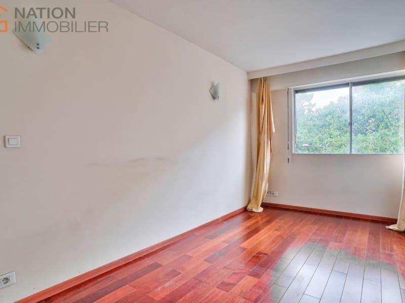 Venta  apartamento Paris 20ème 630000€ - Fotografía 8