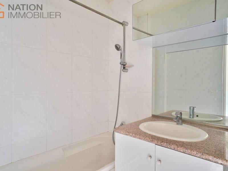 Venta  apartamento Paris 20ème 630000€ - Fotografía 9