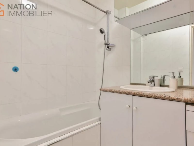 Venta  apartamento Paris 20ème 630000€ - Fotografía 10
