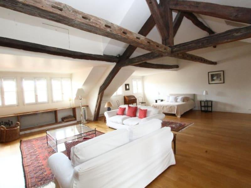 Location appartement Paris 7ème 2640€ CC - Photo 1