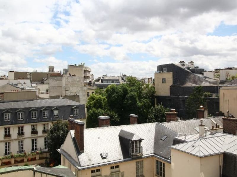 Location appartement Paris 7ème 2640€ CC - Photo 2