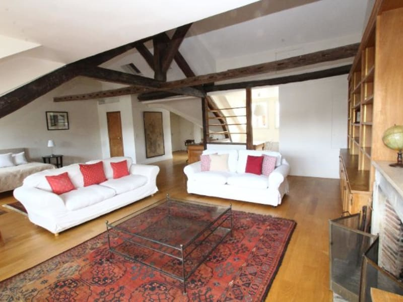 Location appartement Paris 7ème 2640€ CC - Photo 4