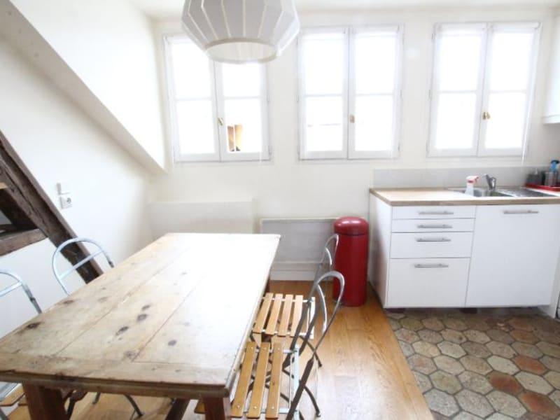 Location appartement Paris 7ème 2640€ CC - Photo 10