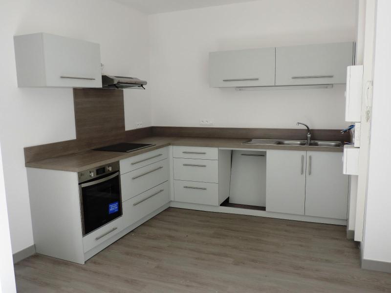 Location appartement Tarare 500€ CC - Photo 1
