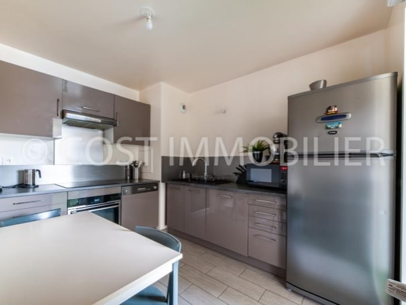 Vente appartement Colombes 420000€ - Photo 4