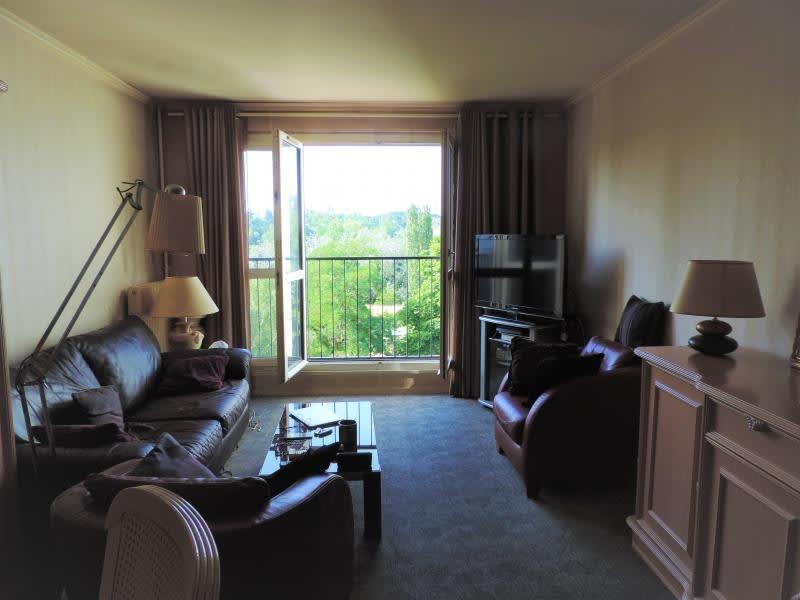 Vente appartement Antony 255000€ - Photo 3