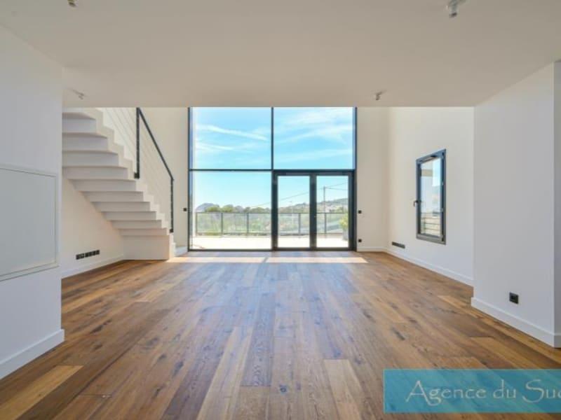Vente de prestige appartement La ciotat 897000€ - Photo 2