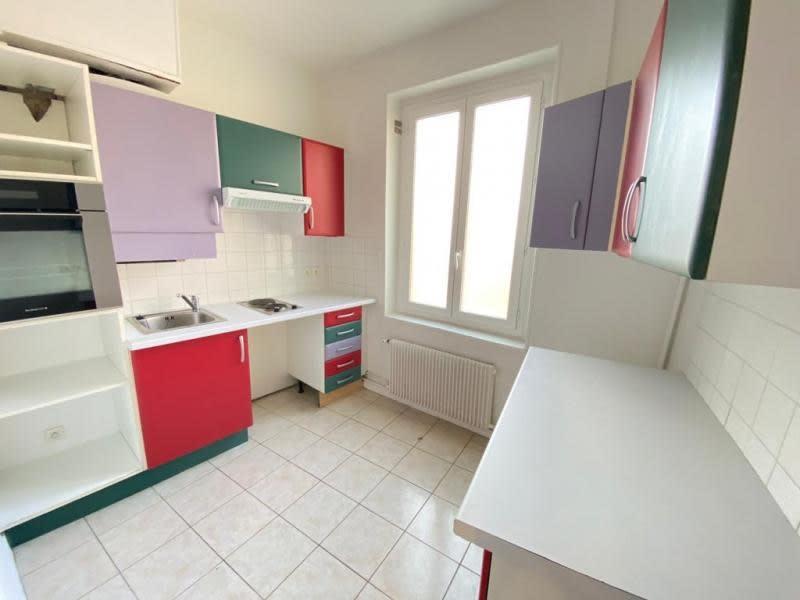 Rental apartment St germain en laye 950€ CC - Picture 3