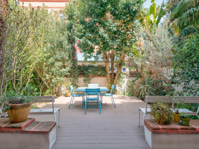 Sale house / villa Toulouse 1260000€ - Picture 1