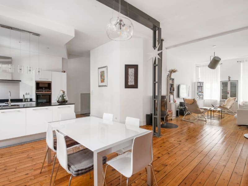 Sale house / villa Toulouse 1260000€ - Picture 3