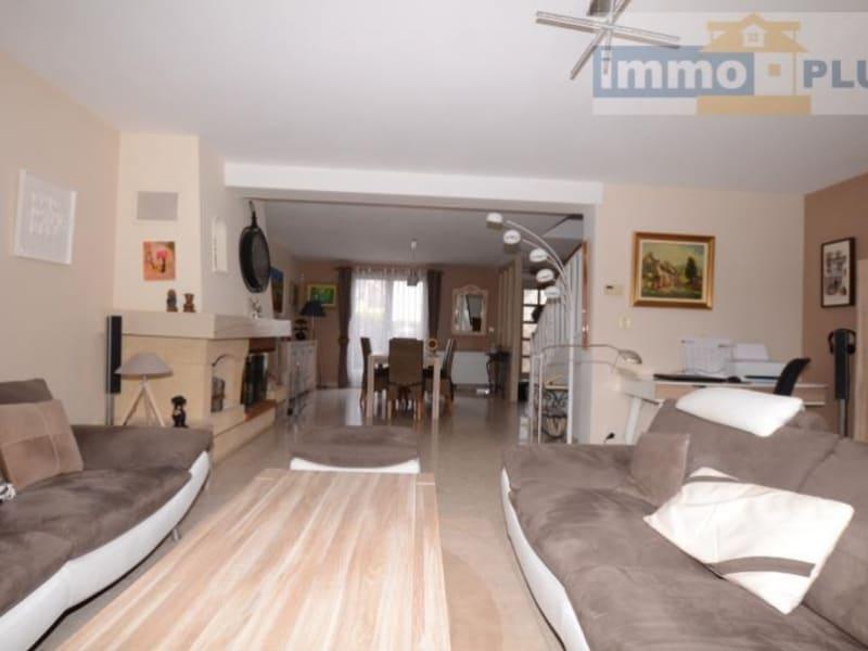 Vente maison / villa Bois d arcy 590000€ - Photo 4