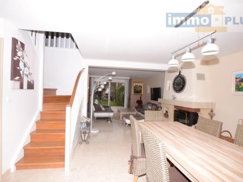 Vente maison / villa Bois d arcy 590000€ - Photo 5
