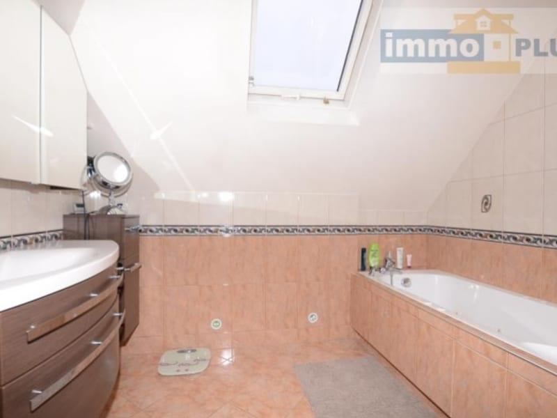 Vente maison / villa Bois d arcy 590000€ - Photo 8