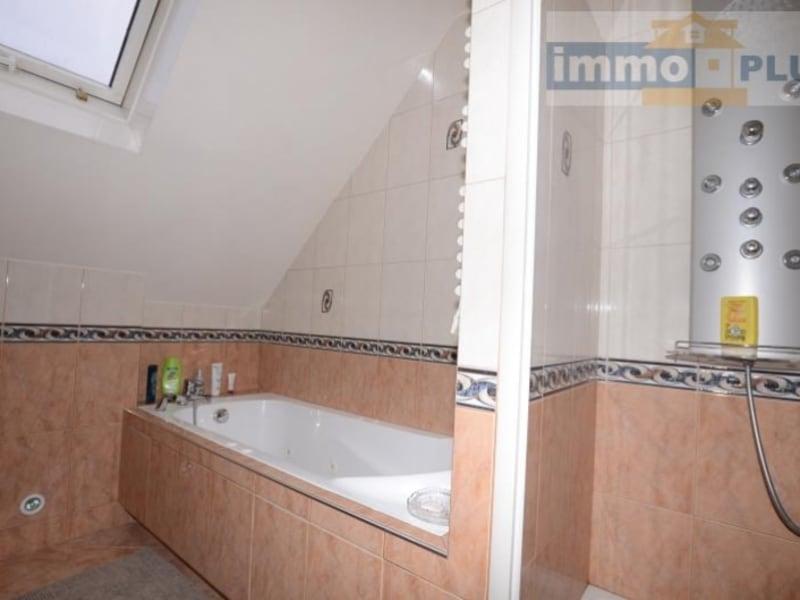 Vente maison / villa Bois d arcy 590000€ - Photo 9