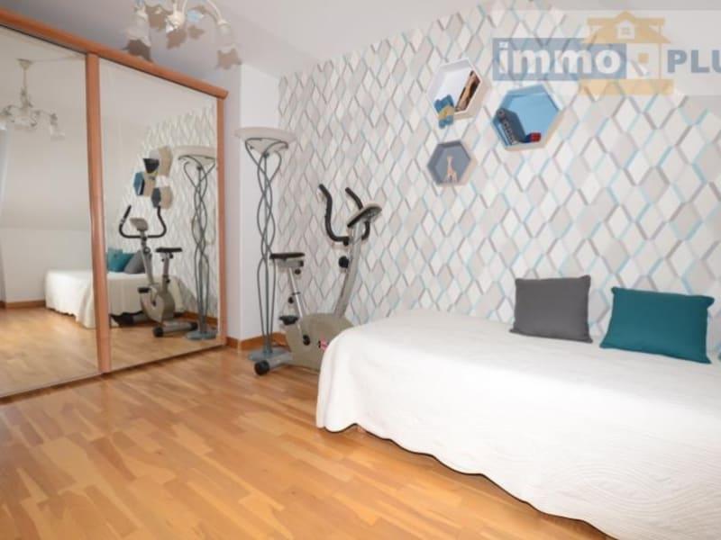 Vente maison / villa Bois d arcy 590000€ - Photo 10