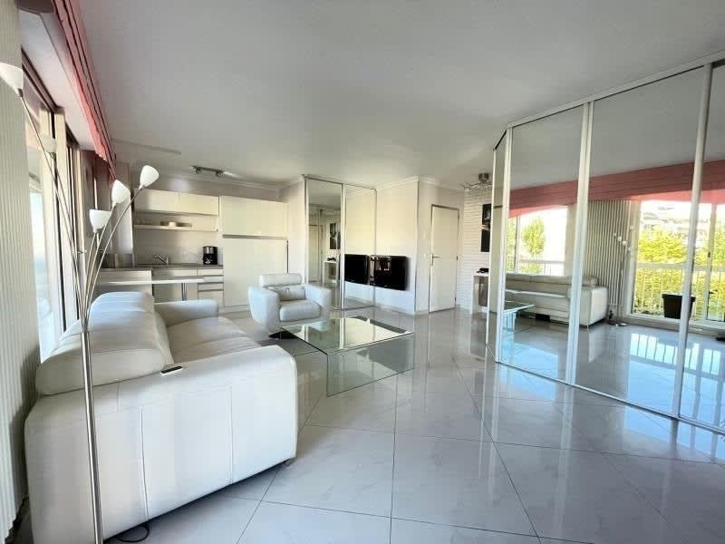 Vente appartement Courbevoie 355000€ - Photo 1