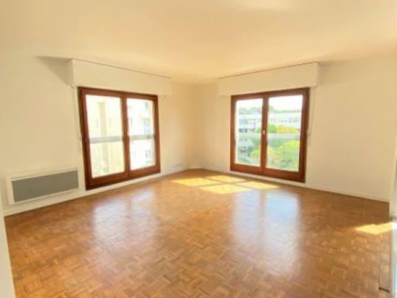 Rental apartment Puteaux 1919,83€ CC - Picture 1
